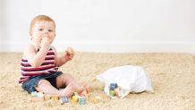 Bebekli ve Çocuklu Evde Halı Yıkamanın Önemi